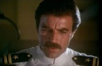Magnum  Tom Selleck