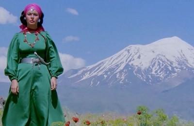 Ağrı Dağı Efsanesi   filmi
