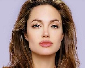 Angelina Jolie seslendirme