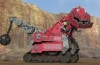 Dinozor Makineler