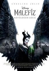 Malefiz Kötülüğün Gücü filmi