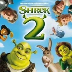 Shrek 2 seslendirenler