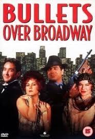 Broadway Üzerinde Kurşunlar - seslendirenler