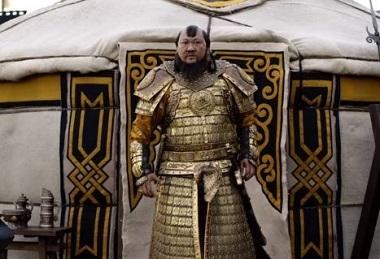 Marco Polo seslendirenler