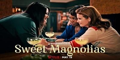 Sweet Magnolias - seslendirenler