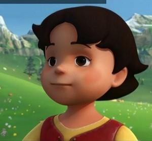 Heidi animasyon