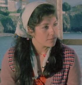 Meral Orhonsay filmleri