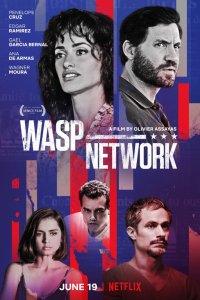 Wasp Network seslendirme