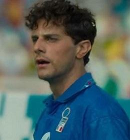 Baggio: İlahi At Kuyruğu Netflix