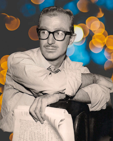 Kamran Yüce şair